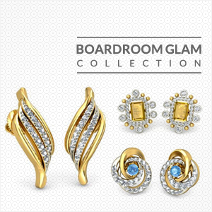 Boardroom Glam Collection