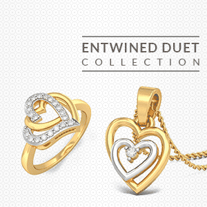 Entwined Duet Collection