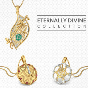 ETERNALLY DIVINE Collection